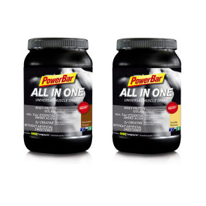 PowerBar All in One Shake 1kg