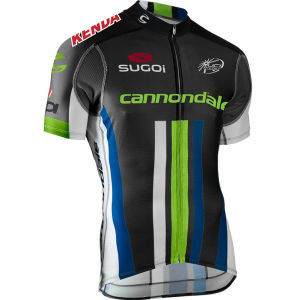 Cannondale Team Pro SS Jersey - 2013