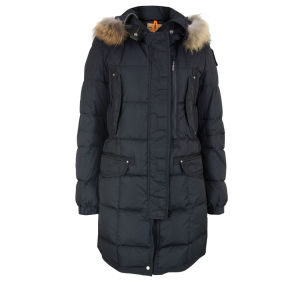 Parajumpers Women's Harraseeket Coat - Navy