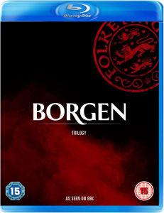 Borgen - Seasons 1-3