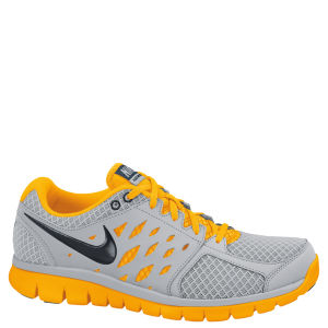 Nike Men's Flex 2013 Run Trainers - Wolf Grey