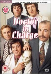 Doctor In Charge - Complete Series 2