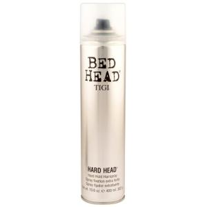 Tigi Bed Head Hard Head Hairspray 400ml