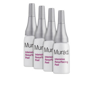 Murad Intensive Resurfacing Peel (4x5ml)