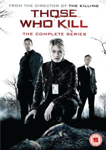 Those Who Kill - The Complete Series