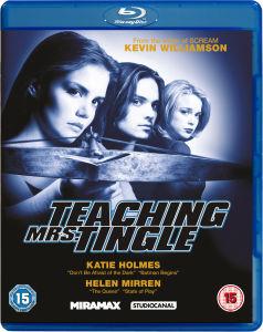 Teaching Mrs Tingle
