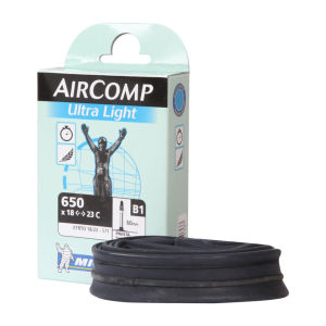 Michelin Aircomp Road Inner Tube - 650 x 18-23mm