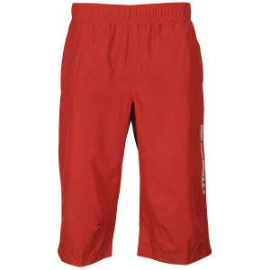 Nike Men's Classic Woven Shorts - Red/White