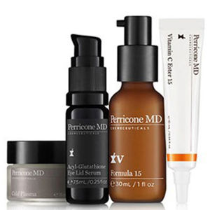 Perricone MD The Power Treatments Kit (Worth £184.00)