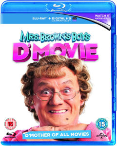 Mrs. Browns Boys DMovie
