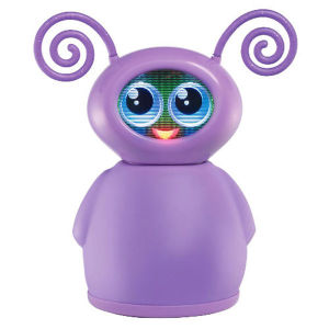 Fijit Friends Interactive - Willa (Purple)