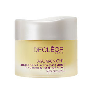 DECLÉOR Aroma Night Ylang Ylang Purifying Night Balm (30ml)