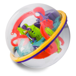 Mini Maze Ball