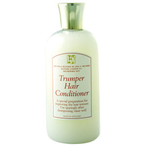 Trumpers Hair Conditioner - 200ml Travel