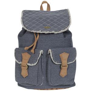 Rocket Dog Bluebell Backpack