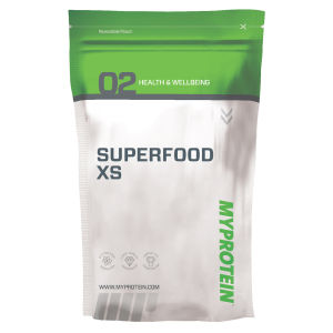 Superfood XS