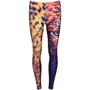 We Are Handsome Women's 'The Victory' Leggings - The Victory