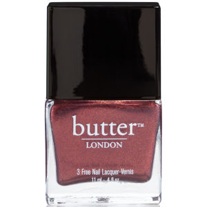 butter LONDON Nail Lacquer Shag (11ml)