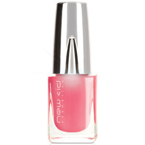 New CID Cosmetics i - polish, Light-up Nail Polish - Peach Cobbler