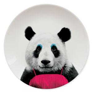 Wild Dining - Panda