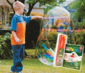 Big Bubble Kit
