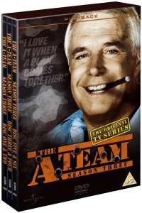 The A-Team - Series 3