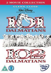 101 Dalmatian/102 Dalmatians