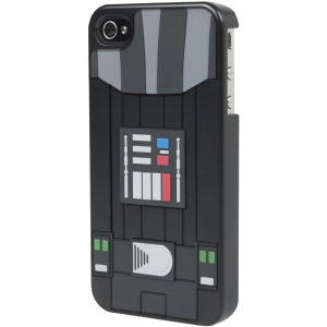 Official Star Wars Darth Vader Collector Case for iPhone 4/4S