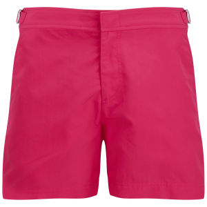 Orlebar Brown Men's Setter Swim Shorts - Anenome