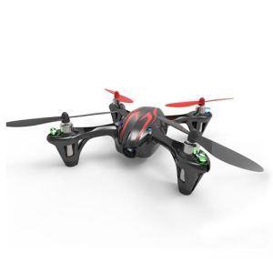 Hubsan X4 Quadcopter - Camera 0.3MP