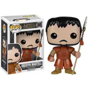 Game of Thrones Oberyn Martell Pop! Vinyl Figure
