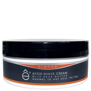E-Shave Aftershave Creme Mandel