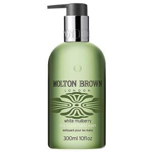 Molton Brown White Mulberry Fine Liquid Hand Wash 300ml
