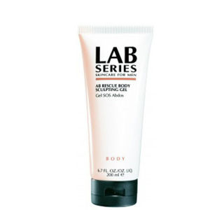 Lab Series Skincare For Men Ab Rescue Body Sculpting Gel (200ml)