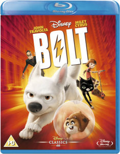Bolt (Single Disc)