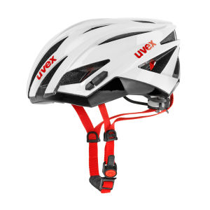 Uvex Ultrasonic Race Cycling Helmet