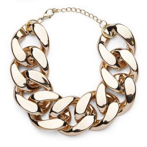 Impulse Women's Chunky Chain Bracelet - Gold