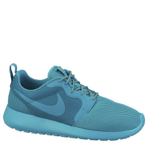 Nike Women's Roshe Run Hyperfuse Running Shoes - Turbo Green