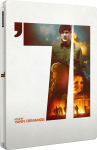'71 - Zavvi Exclusive Limited Edition Steelbook (2000 Only)