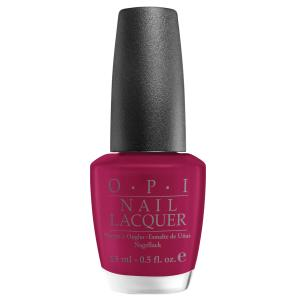 OPI Nail Varnish - Miami Beet (15ml)