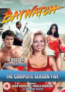 Baywatch - Complete Series 5