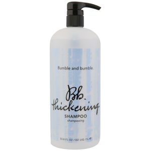 Bumble and bumble Thickening Shampoo (1000ml)