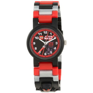 LEGO Star Wars: Kids Darth Maul Watch