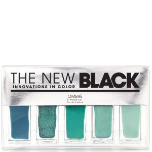 The New Black Original - Ombre Waves Nail Lacquer