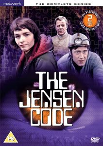 The Jensen Code - The Complete Series