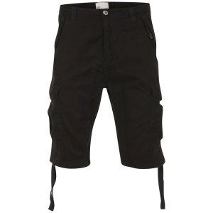 55 Soul Men's Conway Shorts - Black