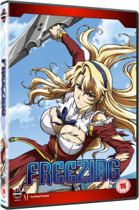 Freezing - The Complete Series
