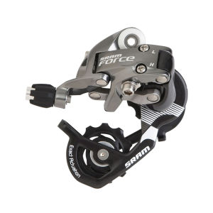 SRAM Force Bicycle Rear Derailleur - 10 Speed