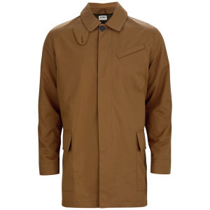 Edwin Men's Lined MAP Coat - Brown