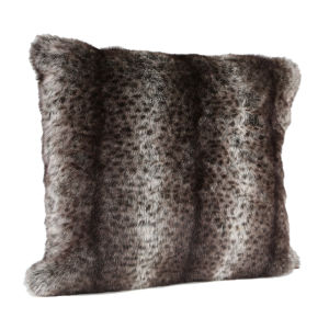 Malini Capellofur Faux Fur Cushion